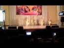 Победители II Всероссийского фестиваля - конкурса индийского и арабского танца.