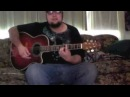Breaking Benjamin - I Will Not Bow Acoustic Cover By Steve Glasford
