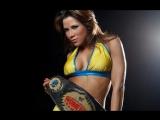 TNA Impact Wrestling 110812 - Tara Jesse vs ODB - Handicap Match