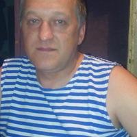 Анкета Виктор Критевич