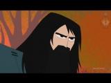 Samurai.Jack.S05E01 [TBM - русская озвучка] Самурай Джек (сезон 5 серия 1) rus vo