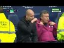 Манчестер Сити - Бернли 3-0 Все Голы и Основные Моменты. Обзор матча Manchester City vs Burnley 3-0 All Goals and Highlights