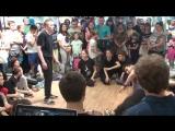 Hip-Hop 7 to Smoke 1x1, Battles, 0406 Отчетная вечеринка от SKY CITY
