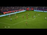 FIFA18 Гол Гамшика 2