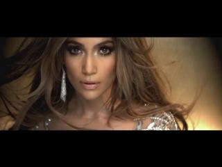 Jennifer Lopez - On The Floor ft. Pitbull (клип Дженифер Лопез Питбуль 2012 Лопес Джей Ло он зе флор)