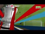 Саутгемптон 0:5 Арсенал 28.01.2017 (Обзор матча)