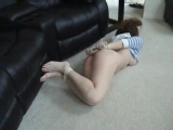 Babysitter Stripped Naked
