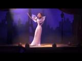 Vanessa Paradis  -M- La seine (Extrait du film Un monstre