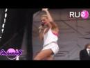 Глюкоза Вот такая любовь и Танцуй, Россия! (фестиваль Спортивный город , 26.06.2010)