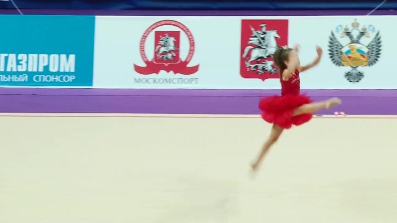 Макарова Лена Гран При 2015