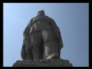 Алёша . Болгарии Русский солдат