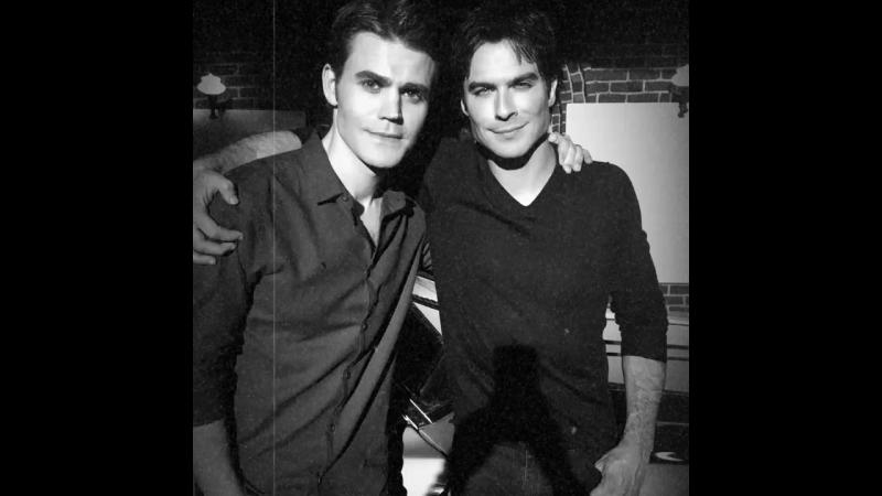 Vampiries Diaries