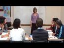 English File 3e _ Pre-Int _ Unit 8 - Short film (Learning a Language)