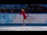 [ОИ2014] Full HD Командный турнир ПП  [NO COMMENTS] Юлия Липницкая 09.02.2014 SOCHI 2014