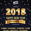 16 ДЕКАБРЯ | HAPPY NEW YEAR 2018 | NLO CLUB