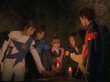 Spirit Tokusou Sentai Dekaranger