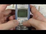 Nokia 1100_ Вперед, в прошлое