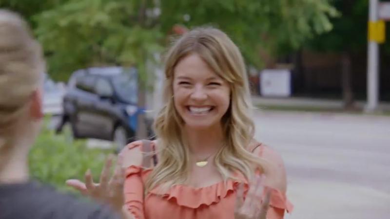 Элоиза Мамфорд в Sneak Peek к первой серии 6 сезона Пожарные Чикаго