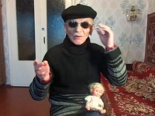Александр Токарев. Костры горят далёкие.