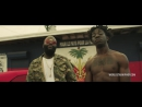 Bruno Mali Feat. Rick Ross - Monkey Suit OFFICIAL EXCLUSIVE