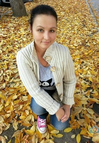 Olka Aksenova