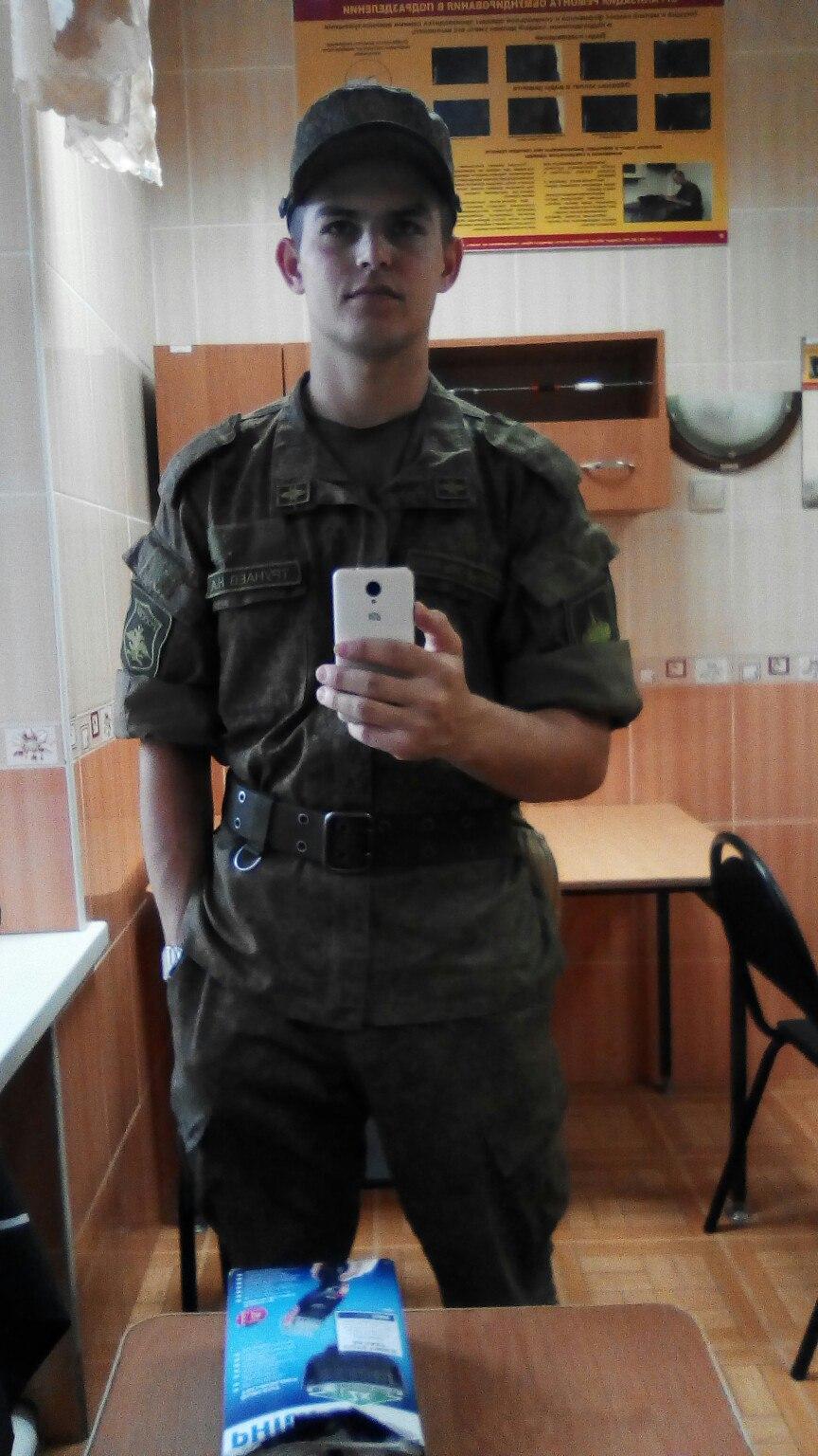 Nikolay, 20, Novoshakhtinsk