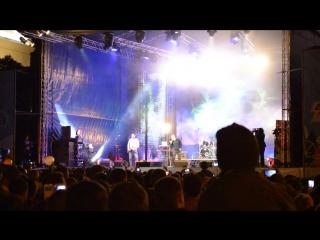 Выступление Олега Газманова 9 сентября 2017