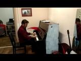 Хозеев Роман Владимирович - Nocturne
