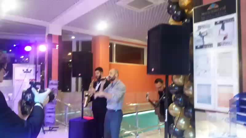 ЛФК Миллениум - Live
