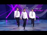 """YANIS MARSHALL CHOREOGRAPHY """"GROWN WOMAN"""" BEYONCE. SO YOU THINK YOU CAN DANCE. Feat ARNAUD & NORDINE"""