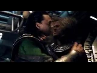 асгардское порно