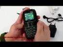 Land Rover Hope - телефон-зарядка! Противоударный Водонепроницаемый с мощным аккумулятором