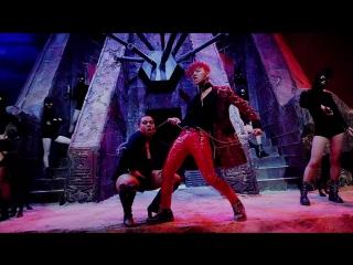 BIGBANG - 뱅뱅뱅 (BANG BANG BANG) M V
