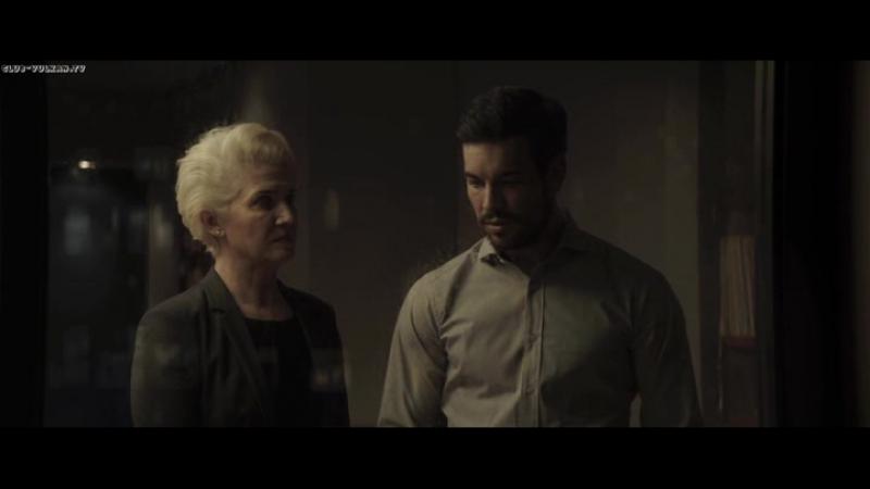 Невидимый гость (триллер, криминал, детектив ) 2016