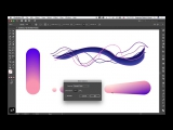 13 Creating Gradients Using the Blend Tool