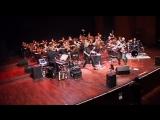 Ian Anderson  Neue Philharmonie Frankfurt Orchestra - Live 2004