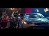 Музыка из рекламы Uber - Effortless Night (Англия) (2017)