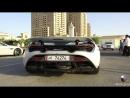CoD | Elite Supercars Cruise to Mall of Qatar