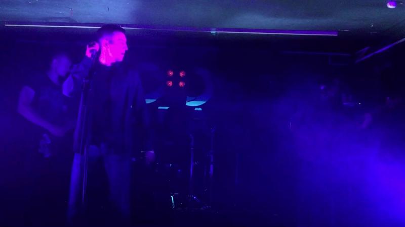 Твой Первый - song 2 (Blur cover)