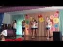 Танец на Последний звонок в школе