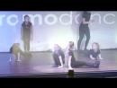 21.01.2017 Отчетный концерт школы танцев Promodance