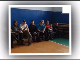 Томский благотворительный фонд Обыкновенное чудо организовал в Колпашеве семинар и мастер-класс