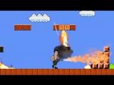 Heavy Metal Maniacs - Till vs Mushroom Kingdom