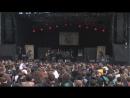 Das Niveau - Feuertanz Festival 2012 - Burg Abenberg [Official Konzert Video] 2012