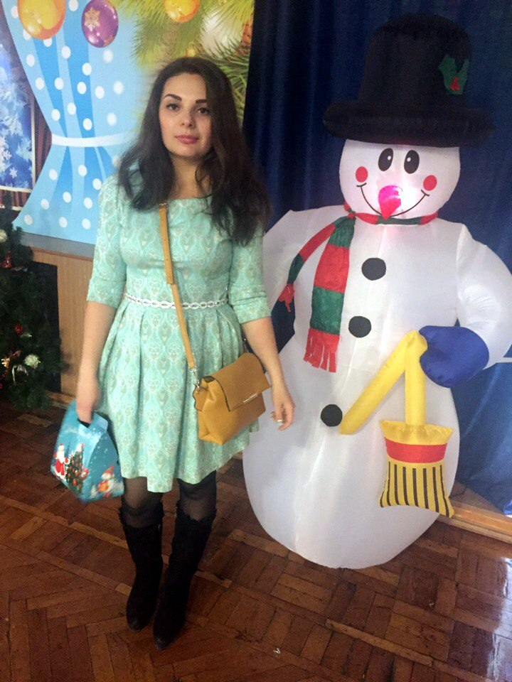 Машуля Беспалова, Златоуст - фото №4