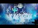 Shiritsu Ebisu Chugaku - Oh My Ghost ~Watashi ga Akuryo ni Nattemo~ Русские субтитры