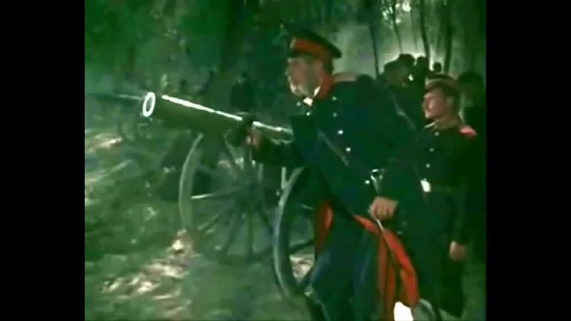 История Русско-Турецкой войны 1877-1878 ( р.Дунай )