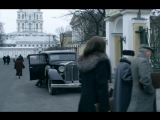 Власик. Тень Сталина 3 серия (Эфир 11.05.2017)