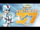 Infinite Minigolf Hangar 37 DLC