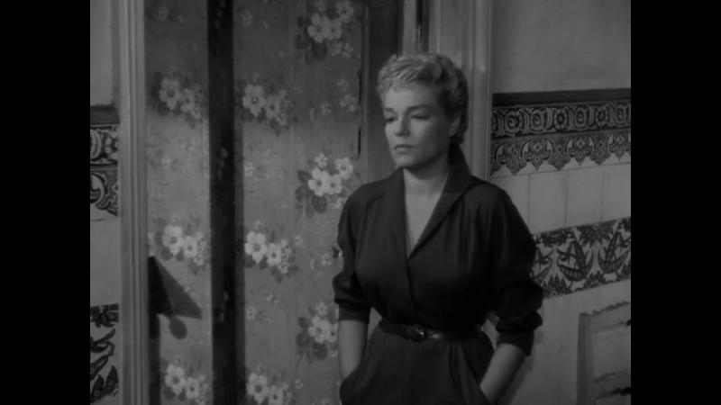 Дьяволицы.1954